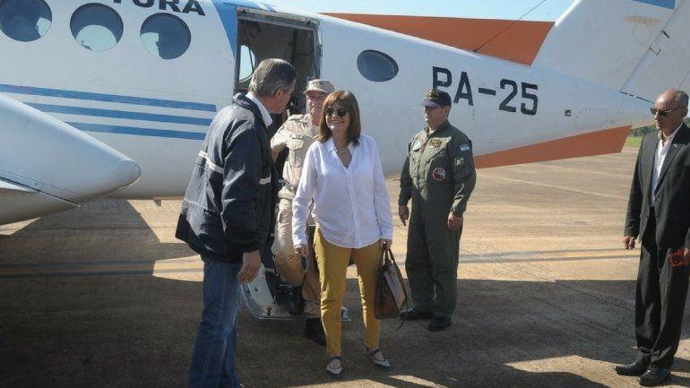 El Gobierno creó una nueva Zona de Seguridad en la frontera para combatir el narcotráfico y el contrabando