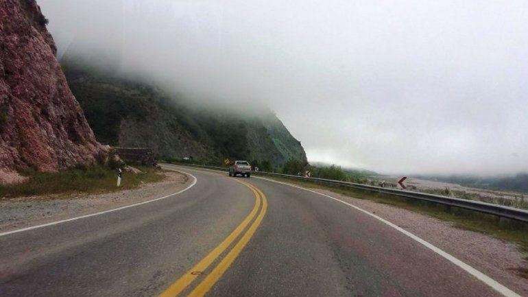 Mirá cómo está el estado de las rutas en toda la provincia