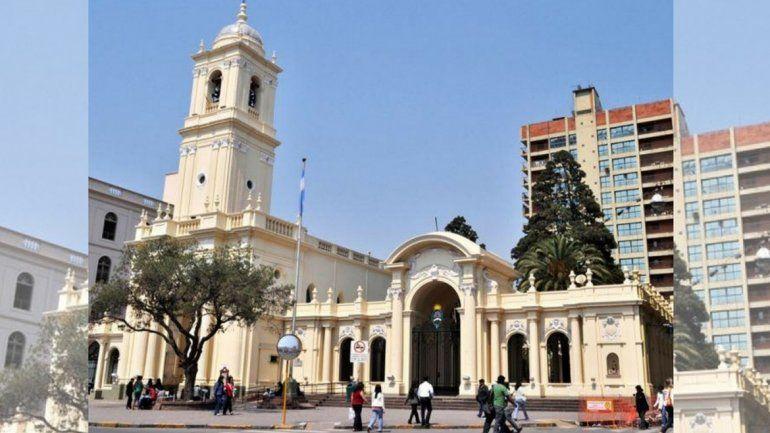 Via Crucis en la capital jujeña: música barroca, city tours y visitas al museo sacro