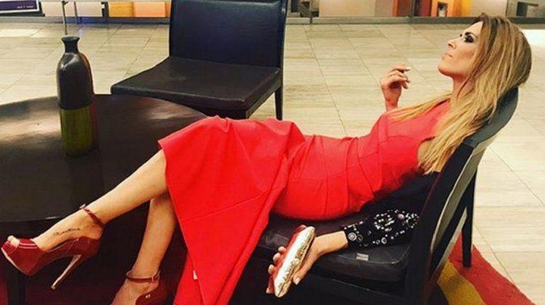 El cambio de look de Viviana Canosa