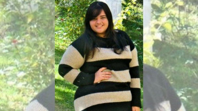 Su abuela murió por un problema cardíaco y decidió cambiar su vida: bajó 81 kilos