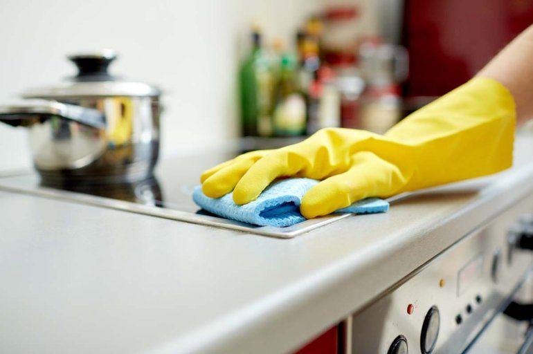 Hoy se celebra el Día de la Empleada Doméstica: si se trabaja, se paga el doble