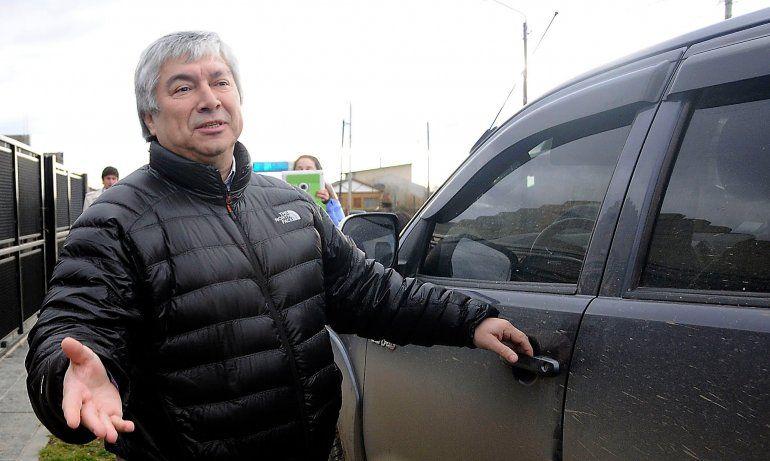 Lázaro Báez pidió que lo juzguen junto a Cristina Kirchner