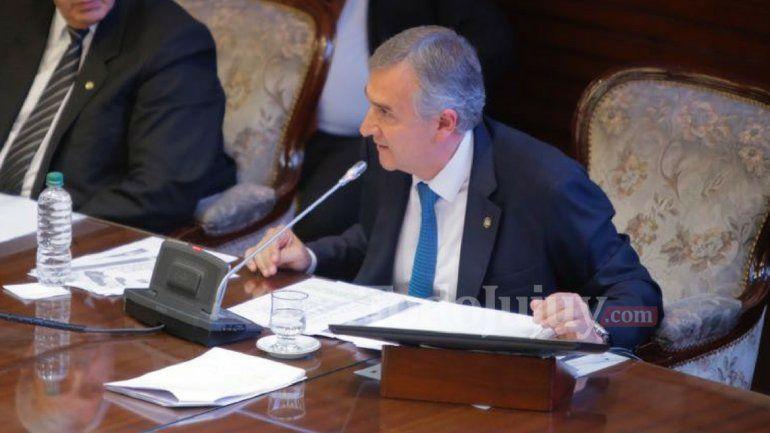 Apertura de Sesiones Legislativas: las principales frases del discurso de Morales