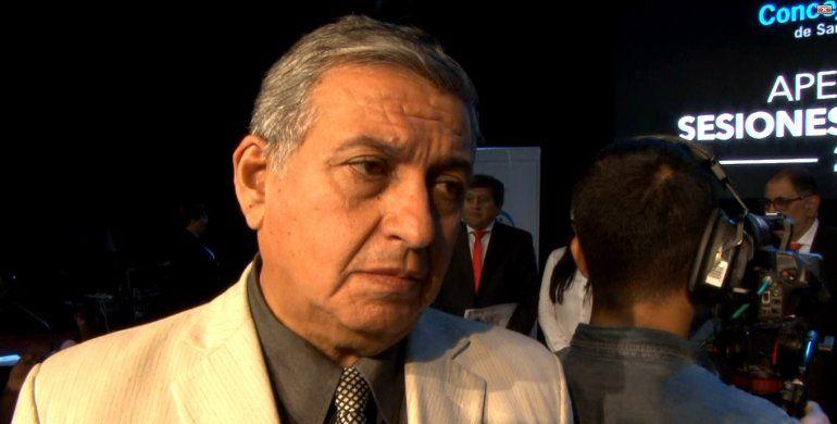 Miguel Morales: El intendente tiene que apuntar la acción a los barrios más humildes