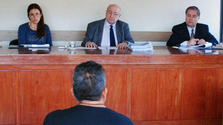 Testigos en el juicio