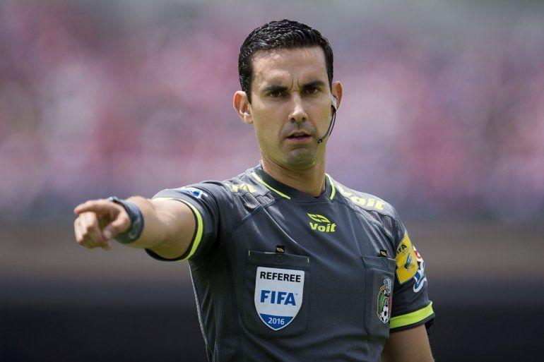Enterate la fuerte suma de dinero que cobrarán los árbitros en el Mundial