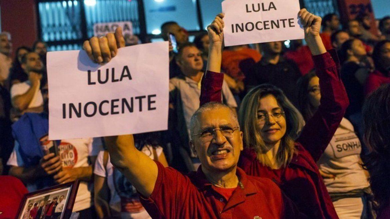 Crisis en Brasil