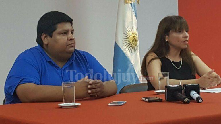 Se realiza en Jujuy el estudio sobre el perfil de las personas con discapacidad