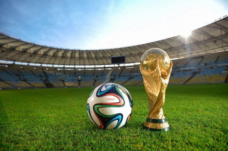 La FIFA evalúa las sedes candidatas para el Mundial de 2026