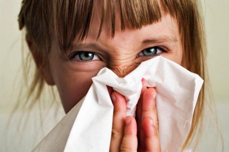 Alergia de interiores: consejos a tener en cuenta en la época más complicada