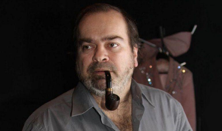 Murió el humorista Martín Rocco de un infarto