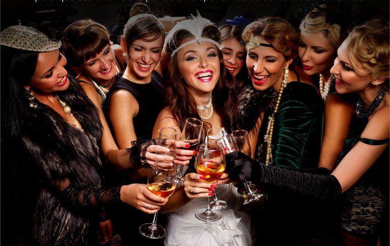 Despedida de solteros: cómo festejar según tu signo