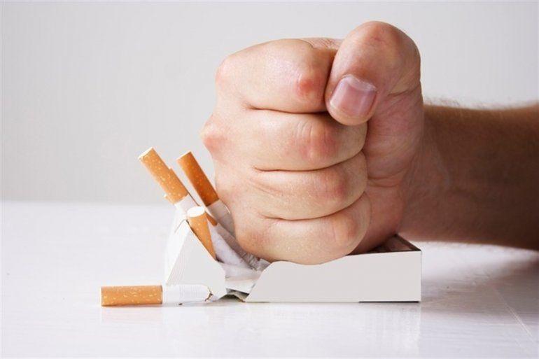 Conocé cómo es la aplicación que inventaron tres cordobeses para dejar de fumar