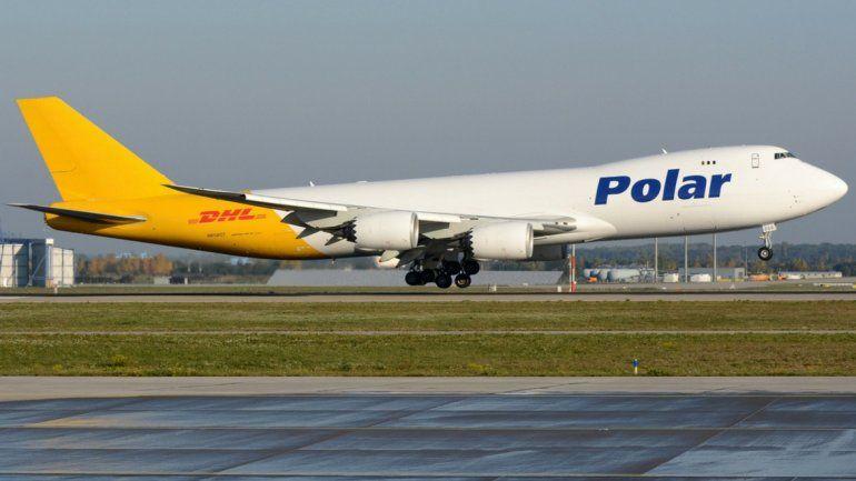 Autorizan a otra nueva línea aérea a volar rutas locales e internacionales
