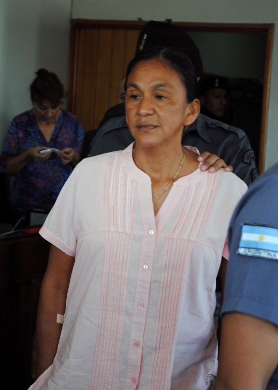 Rechazaron un recurso de apelación para el régimen de visitas a Milagro Sala
