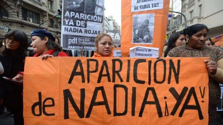 Por tercera vez desapareció Nadia Rojas, la adolescente que denunció a una red de trata