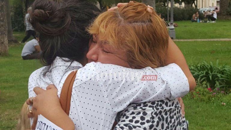 A más de 10 días de la muerte de Ana, los amigos de Tucumán recibieron amenazas e intimidaciones