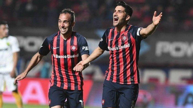 San Lorenzo buscará una alegría en la Sudamericana ante el difícil Mineiro