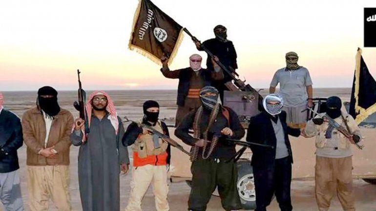 El grupo terrorista ISIS volvió a amenazar con atacar la Copa del Mundo