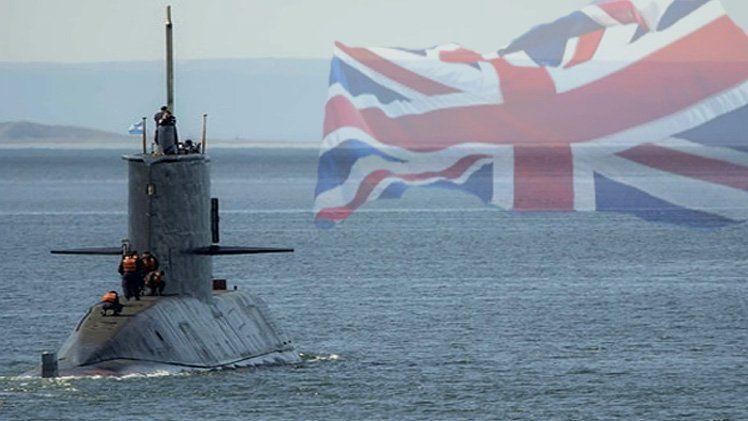 La Armada Argentina realizó inteligencia ilegal sobre el sistema de defensa británico en Malvinas