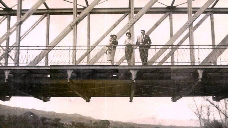 Puente Pérez
