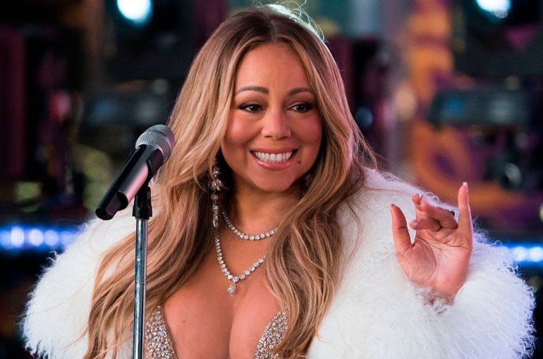 Mariah Carey: confesó que hace años sufre una enfermedad mental