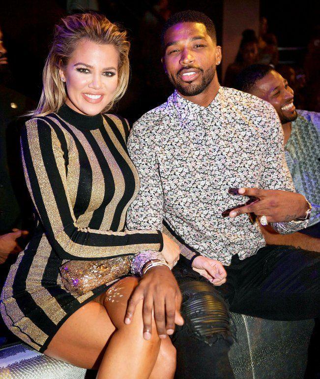 ¿Quién es la mujer con la que Tristán Thompson le fue infiel a Khloé Kardashian?