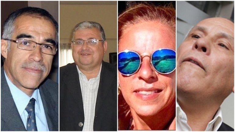 Quiénes son los ex funcionarios de Fellner que quedaron detenidos
