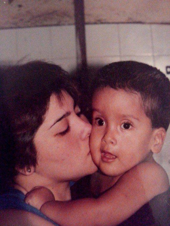 Los mensajes de la mamá de Facundo Bonilla en redes sociales tras conocerse la condena