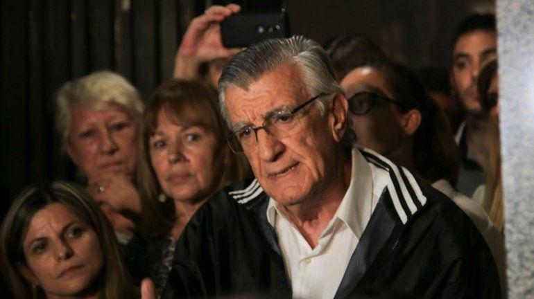 José Luis Gioja defendió al ex gobernador Fellner tras el pedido de detención