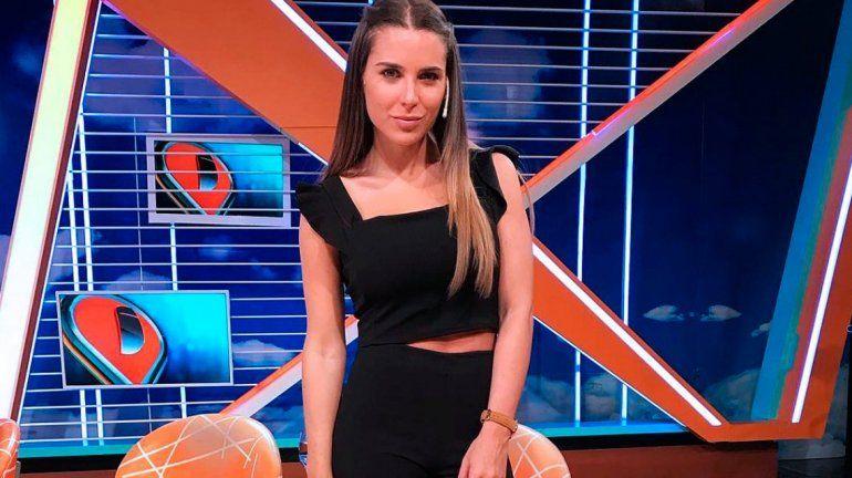 Mina Bonino habló de su relación con Lucas Melano y se mostró hot en las redes