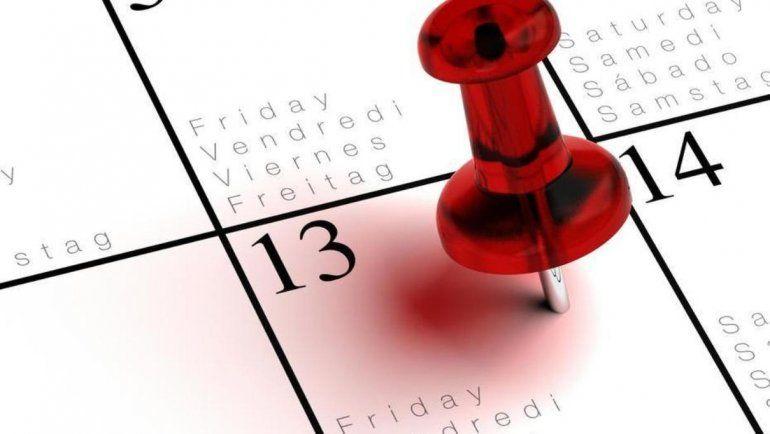 Hoy es viernes 13: curiosidades en torno a esta superstición