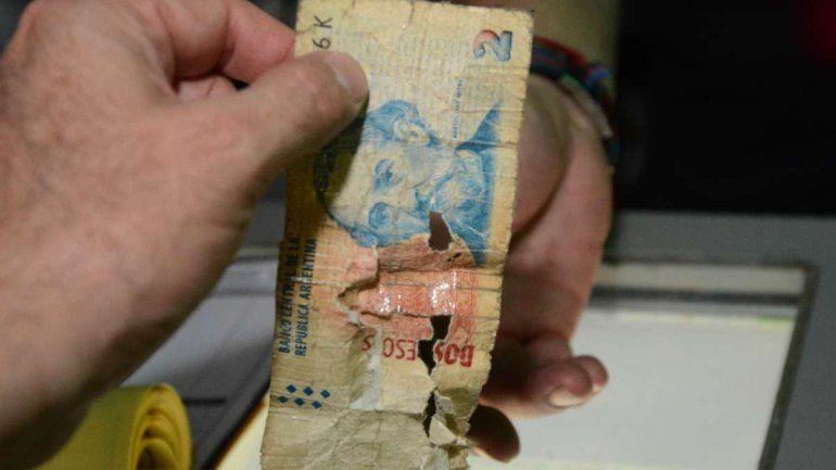 ¡No te ilusiones! No habrá prórroga para la circulación y canje de los billetes de dos pesos