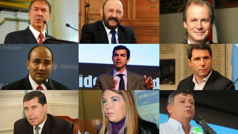 Los gobernadores peronistas sobre la detención de Fellner: Manifestamos nuestra preocupación