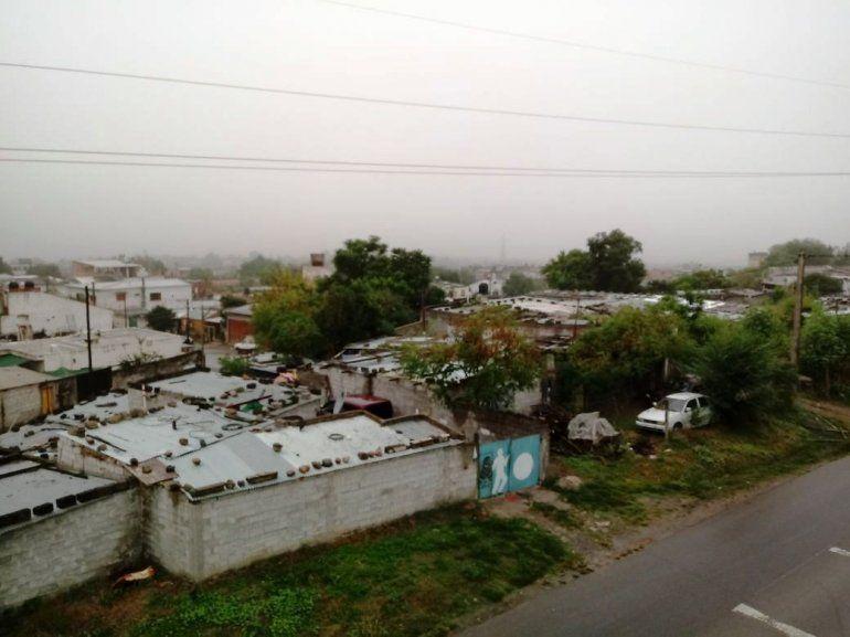 Niebla por la mañana y probables lluvias por la tarde