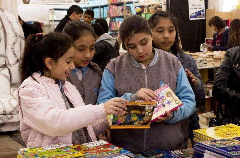 La Feria del Libro en Jujuy se realizará en el mes de junio