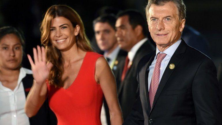 Macri expone con foco en la lucha contra la corrupción y la crisis en Venezuela