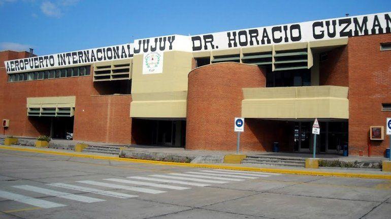 El aeropuerto Horacio Guzmán con más de 15 vuelos diarios por 20 días