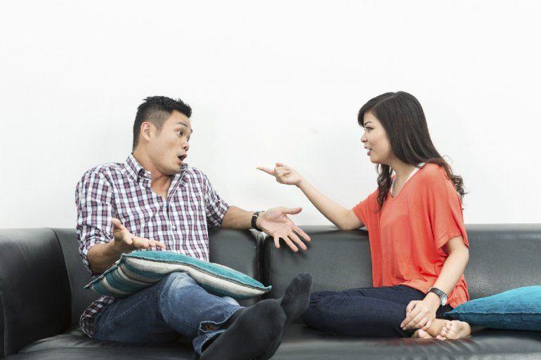 Ocho cosas que hacen las parejas a punto de romper y que podes revertir