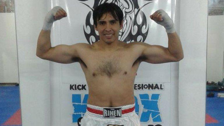 Enrique Orozco luchará en Chile por una plaza en el Mundial