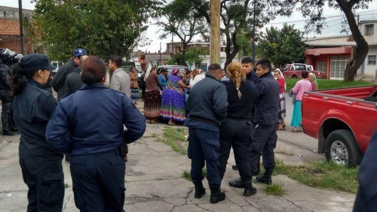 Confusión y denuncia de secuestro en la comunidad Gitana