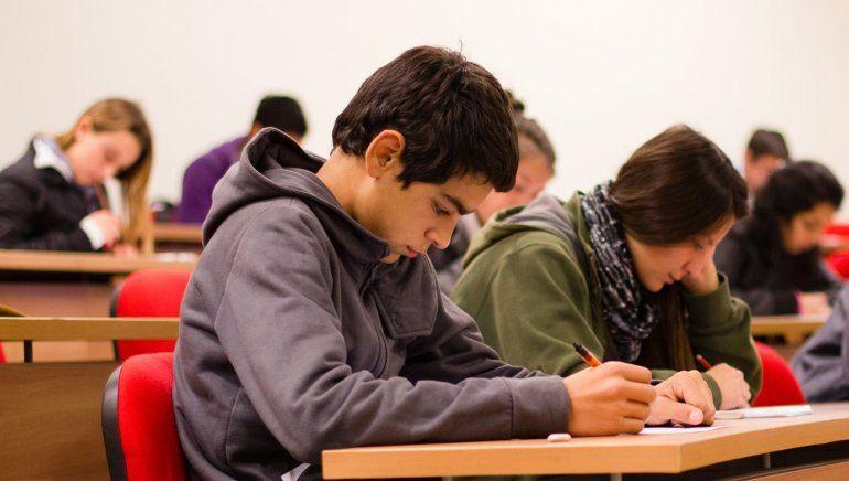 Desde hoy comienzan las mesas de exámenes para ex alumnos de los CEIJA Idear