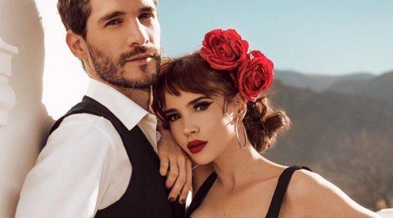¿Crisis o fin del romance? Celeste Cid y Michel Noher ya no estarían juntos