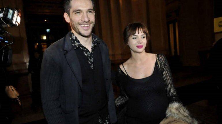 Celeste Cid confirmó la separación de Michel Noher: Formamos una familia, eso es para siempre