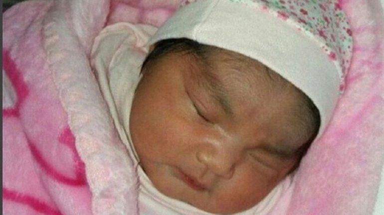 Hay vida después de la tragedia: nació la hija de un tripulante del ARA San Juan