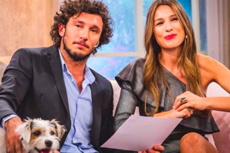 ¿Pico Mónaco tiene un romance secreto con Karina Jelinek?