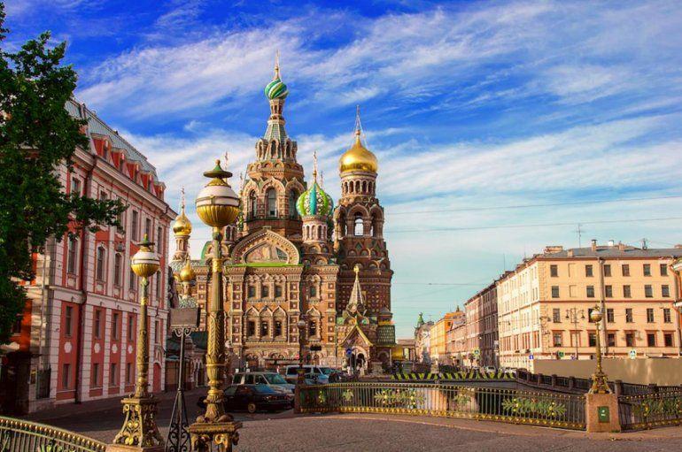 Todo lo que tenés que saber si viajás a Rusia para el Mundial