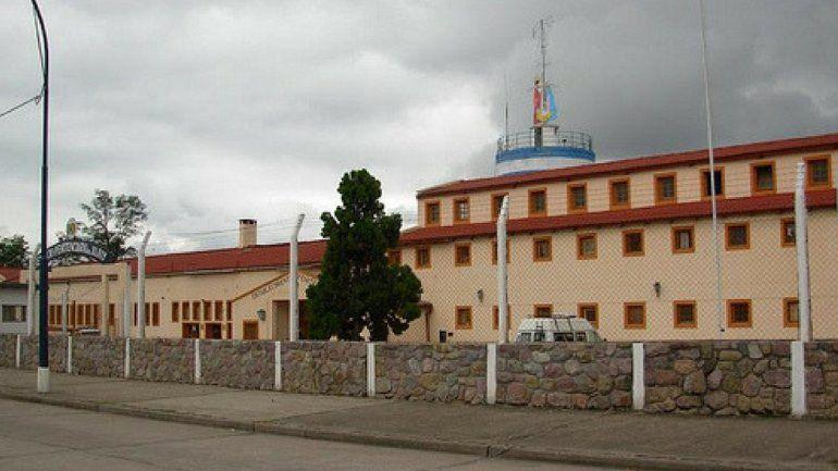 Asesinaron a puñaladas a un preso del penal de Gorriti