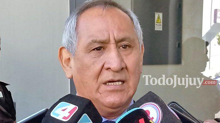 Isidoro Cruz